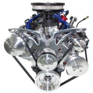 Engine Factory 302 Cobra with Alt PS AC