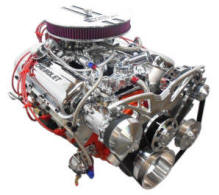 Permalink to: Chevy Big Block Stroker Engines