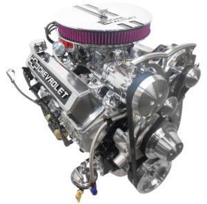 Engine Factory 350 Compact belt