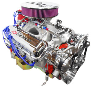 Chevy Engine Option Choices | 800-326-6554