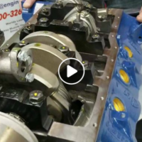 Ford 363 Parts Video