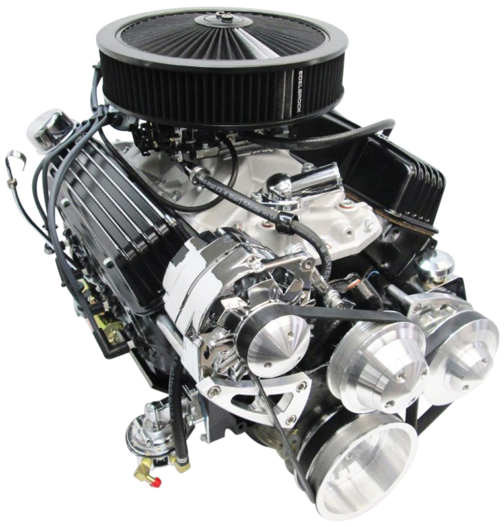 350 Chevy 350 Horsepower Engine | 800-326-6554