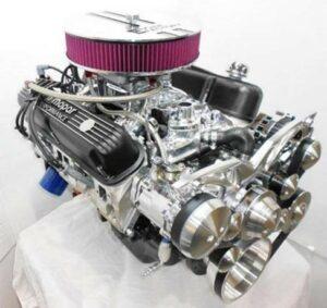 318 Mopar Engine by Engine Factory