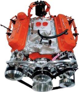 #5 - 383/400 HP 87-95 Truck Engine