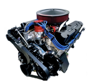 427 538 Hp Ford black Alt and PS